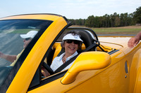 September 19.15 Pine Bluff Airplanes Cars Friends Cathy Museum
